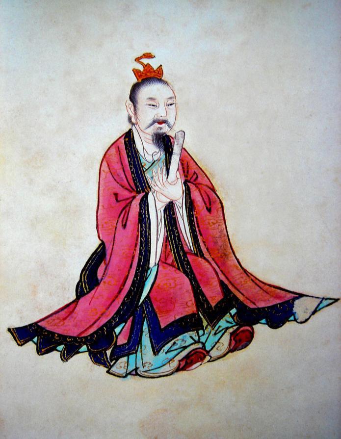 南华真人庄子真传养生法:恬淡无为的养神之道