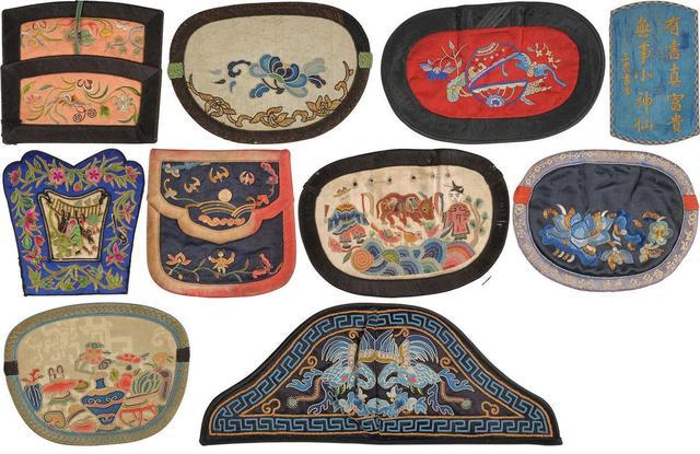 囊中天地,袋里乾坤:中国传统配饰与道文化