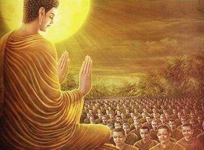 因果:佛陀道出世间至简至真的规律