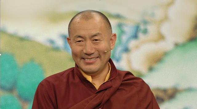 慧灯·问道:慈诚罗珠堪布关于佛法的百问千答