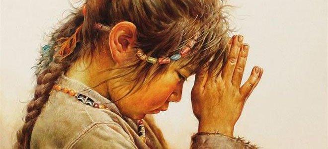 佛说忏悔重要 那么我们究竟要忏悔些什么?