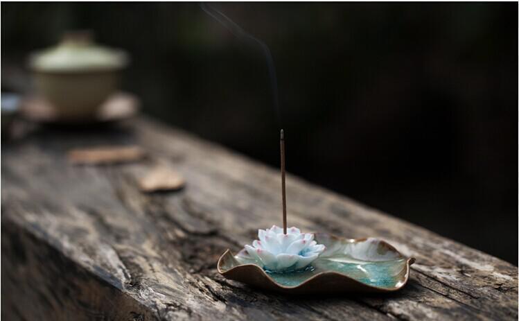 道由心学,感于神明:焚香与生活的修行