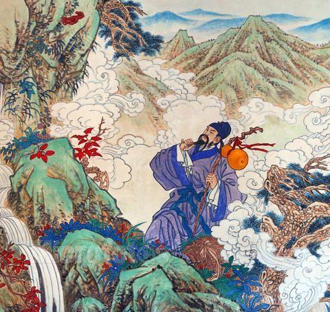 中华道学百问丨道教医学对传统中医学有怎样的促进作用?