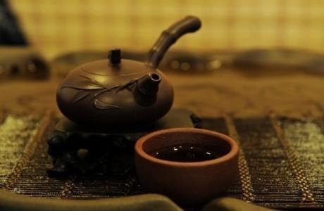 """喝茶需讲究""""八戒"""""""