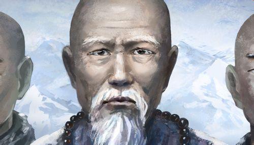 法显和玄奘谁对佛教的贡献最多?
