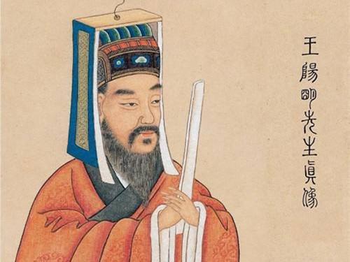 """王阳明:""""高考""""落榜后成功逆袭的""""有志青年"""""""