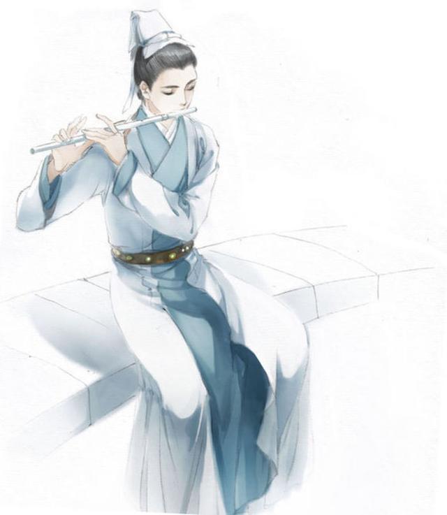二十四岁英年早逝的他 在中国学术史留下最华丽篇章