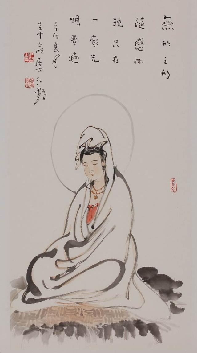 佛教中那么多位菩萨 哪一位负责婚姻?