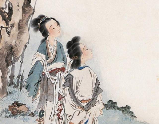 李清照和朱淑真 两大女词人你更中意谁?