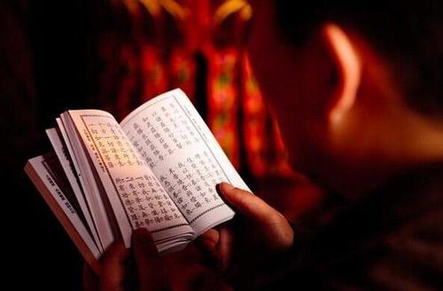 佛经真的很难读懂吗?我们应该以怎样的顺序读经?