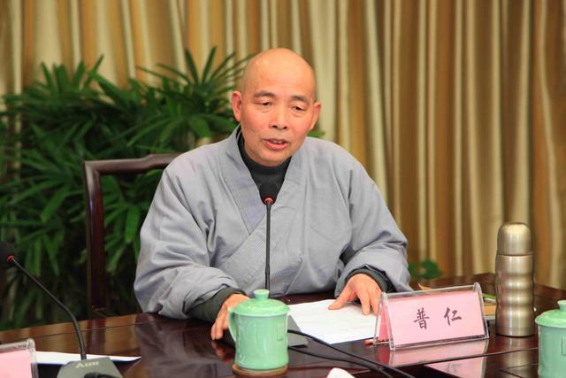 苏州市佛教协会举行明学长老生西百日纪念活动