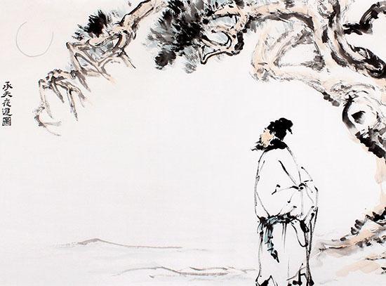 不可救药的乐天派 宋代着名诗人苏轼的一生写照图片