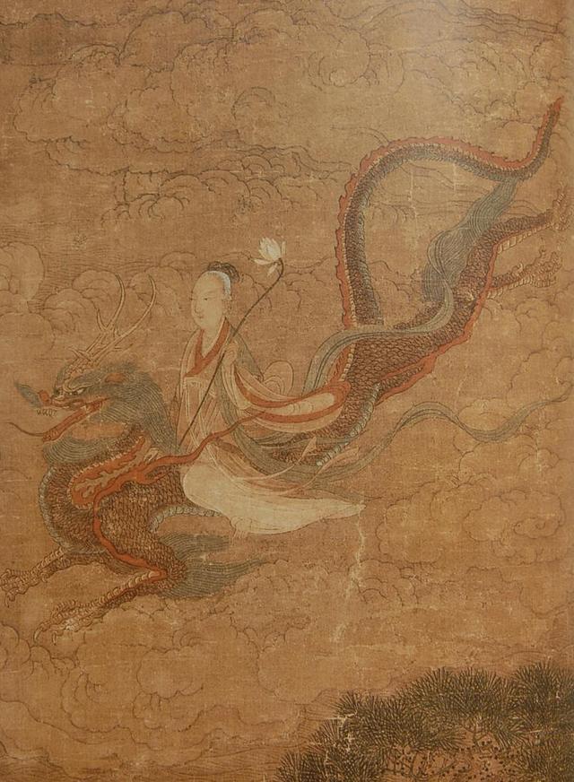 魂魄抱一的仙道观:阴尽阳纯如天清,成就圣真大罗仙