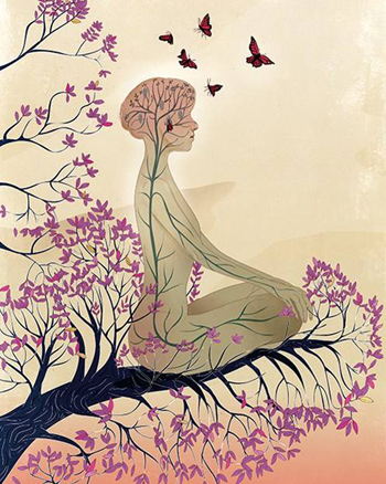 感恩的力量:感恩影响大脑的六种方式