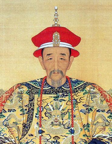 乾隆是如何成为历代帝王的长寿冠军?