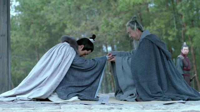 """读经明义丨《礼记·曲礼》:中国人""""礼尚往来""""的精神"""