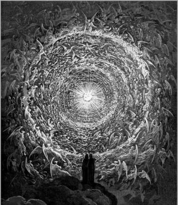 从幽都冥府到地狱 窥探那个未知的彼岸世界