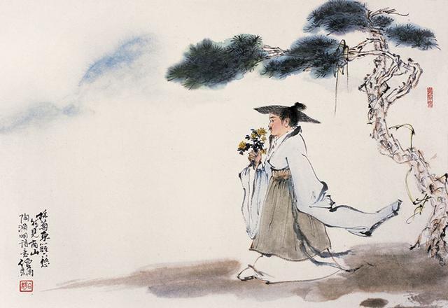 中华道学百问丨陶渊明及其田园诗与道教的情结是什么?