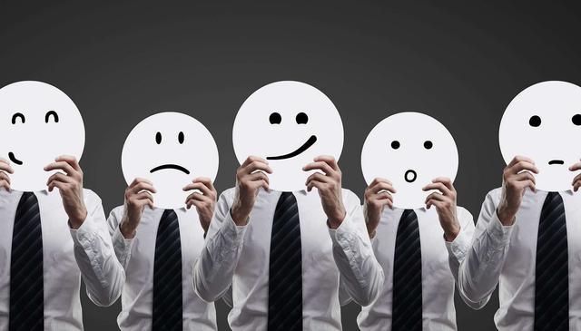 要学会如何给自己的情绪急刹车