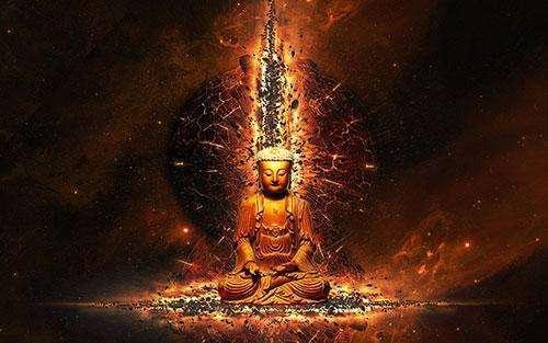 佛本身是大富贵者 为何他还说富贵学道难?