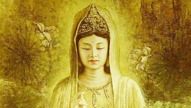 佛陀讲述女人相貌美丑和贫富贵贱的原因