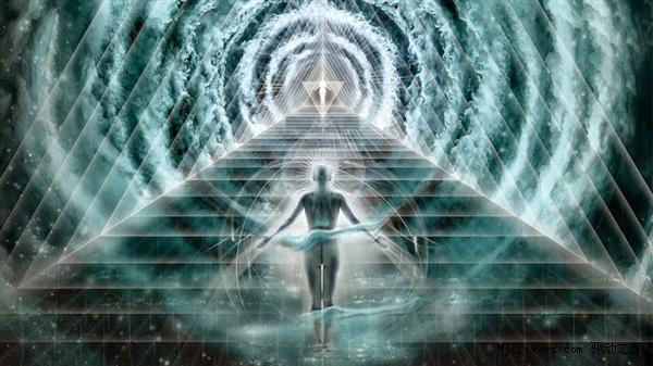 观察你的内心世界 就能看到你的来生
