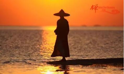 Zen:西方人寻找的拯救世界的力量