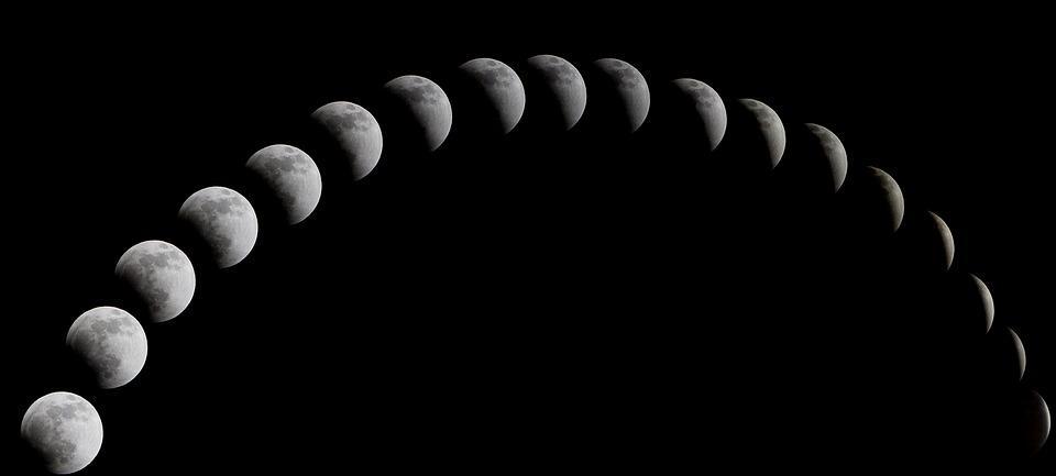 中秋月圆:修道之人应是心中月满乾坤