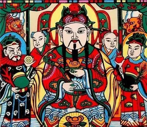 揭秘:道教里的神仙为什么这么多?