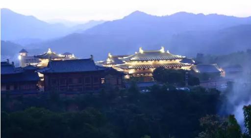 广东惠仁圣寺首届中观高峰论坛征稿启事