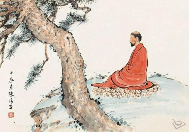 禅师死后复生 其中到底有何玄机?