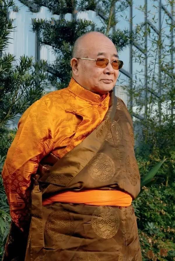 多识活佛:法有法脉 何为藏传佛教的法脉?