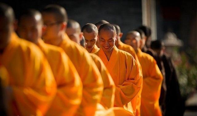 印一法师:普贤精神能够促进僧团建设
