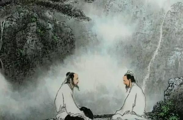 是儒也是道:从孔子到王阳明