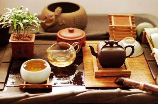 圆悟克勤禅师的禅茶一味