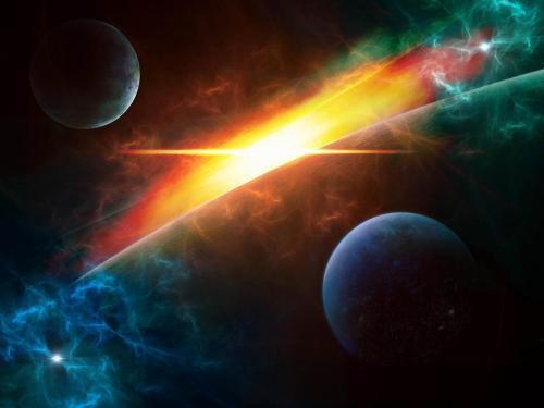 因果律:佛法与科学的暗合
