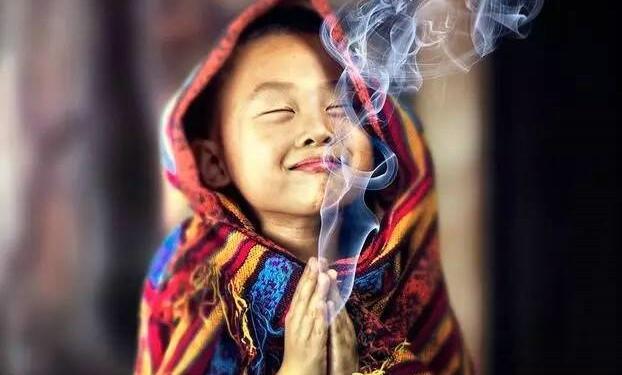 你如何把弥陀的功德转化成你的功德呢?