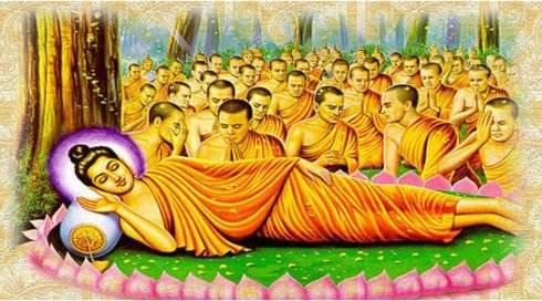 """佛陀留下的""""四千万""""遗产 你知道吗?"""
