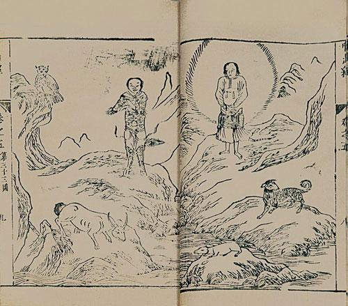 《白蛇传》探源 道士为什么要降服白蛇