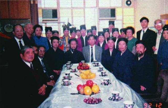 《不言之教》:国泰民安三地行,友好交流促和平
