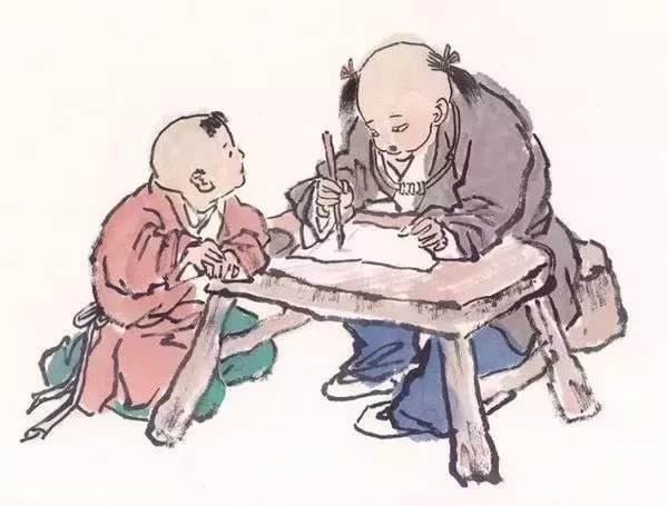 古今背书方法:读经学子必知