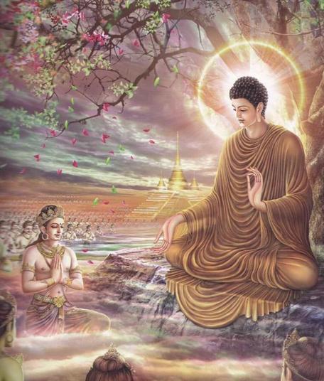 """佛陀为什么也会""""生老病死""""?"""
