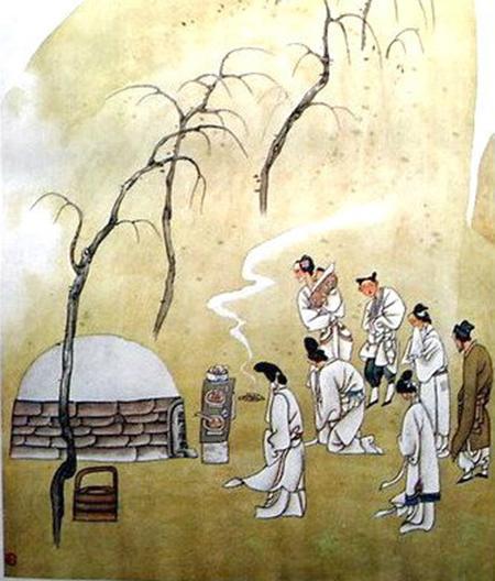 读经明义丨《礼记·祭义》:祭祖是一种迷信吗?
