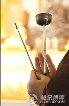 董至光道教音乐漫谈9丨琳琅之声何处寻 带你认识道教乐器