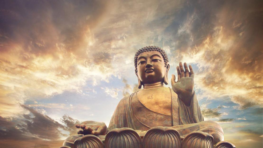 宗萨仁波切:佛教因缘的表述比科学更深入