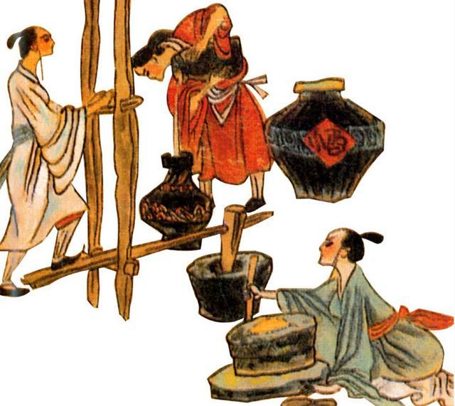 中华道学百问丨炼丹中的酿酒术是如何来的?
