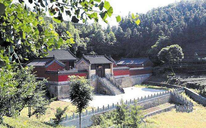 从武当武术到道教建筑:探寻八仙信仰在武当山的发展