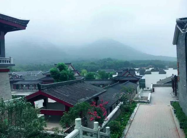 """茅山道院将于2016年下元节恭启首期""""上清宗坛传度法会"""""""
