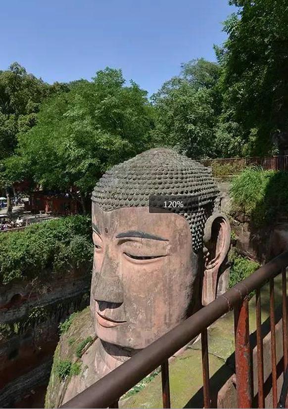 他离职10年走遍中国 拍了数万张石窟照片