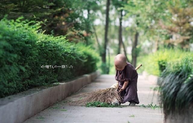 宽运法师网络弘法课堂:少年善生